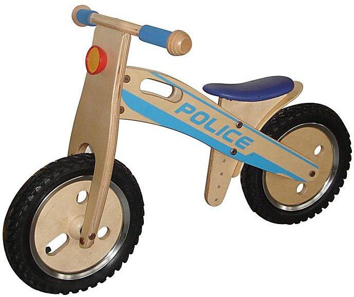 Smart Gear Smart Balance Bike - Police
