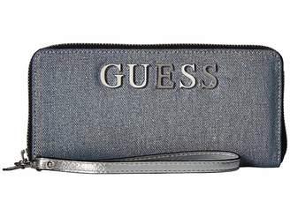 GUESS Manhattan SLG Wallet Wallet Handbags