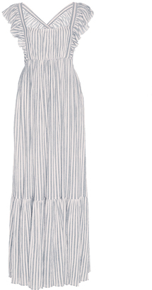 Ulla Johnson Ariane Maxi Dress $345 thestylecure.com