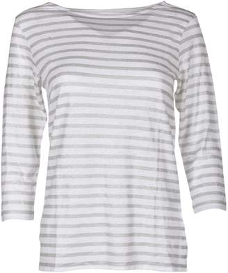 Majestic Filatures Striped Long-sleeved T-shirt