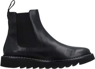 Cesare Paciotti Ankle boots - Item 11507067BN