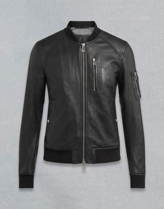 Belstaff Clenshaw Bomber Jacket