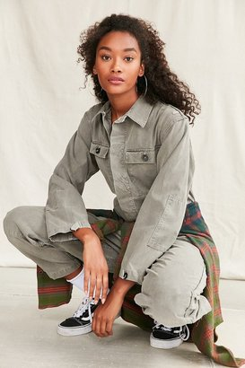 Urban Renewal Vintage Workwear Coverall $79 thestylecure.com