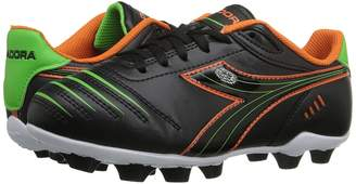 Diadora Cattura MD JR Soccer Kids Shoes