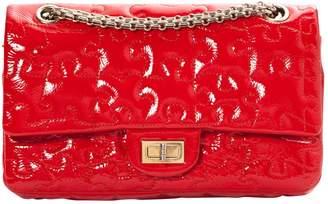 Chanel Patent leather crossbody bag