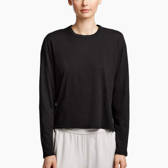 James Perse VINTAGE BOXY TEE