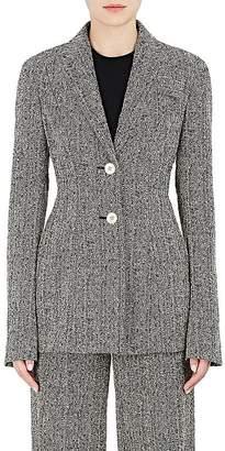 Derek Lam Women's Wool Tweed Jacket