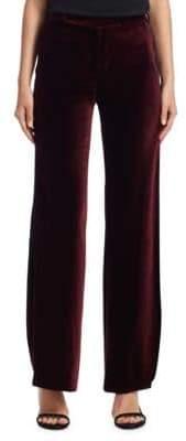 Alice + Olivia Paulette Tuxedo Pants