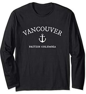 Columbia Vancouver British Long Sleeve Shirt