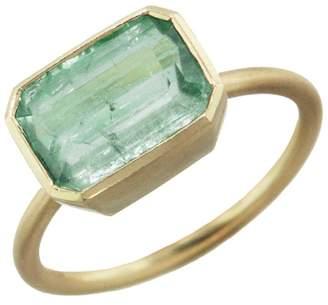 Irene Neuwirth One-Of-A-Kind Tourmaline Ring