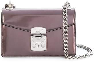 Miu Miu Lock shoulder bag