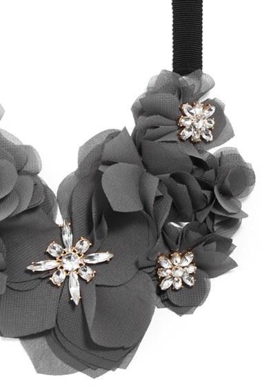Women's Baublebar 'Zinnia' Collar Necklace 2