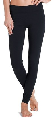Women's Lamade Flat Waistband Leggings $40 thestylecure.com