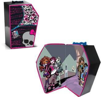 Monster High Kohl's Doll Case
