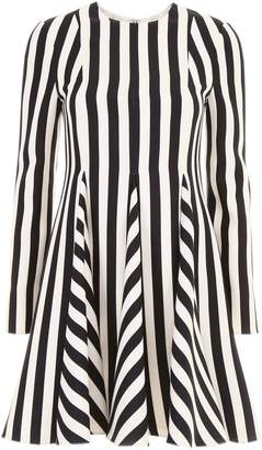 Valentino Re-edition Striped Dress
