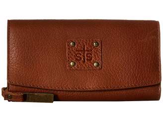 STS Ranchwear The Cassie Joh Trifold Wallet