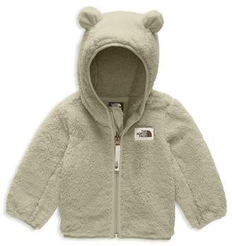 The North Face Unisex Bear Hooded Jacket - Baby