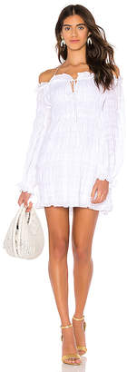 The Jetset Diaries Knockin On Heavens Door Mini Dress