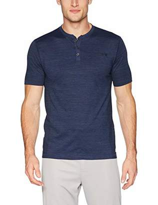 Copper Fit Pro Men's Seamless Short Sleeve Pro Tee