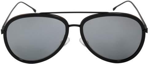 Fendi Aviator Sunglasses FF0155S 0DX T4 57