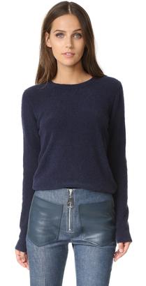 A.P.C. Vic Sweater $230 thestylecure.com