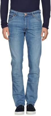 Wrangler Denim pants - Item 42674903ID