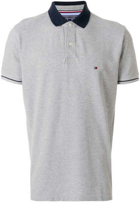 Tommy Hilfiger 1985 classic regular fit polo shirt