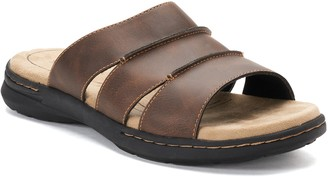Croft & Barrow Piano Men's Sandals