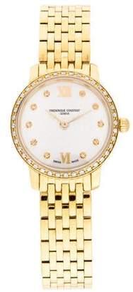 Frederique Constant Slimline Mini Watch