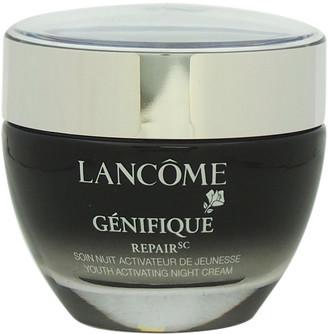 Lancôme 1.7Oz Genifique Repair Youth Activating Night Cream
