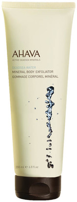 Ahava Mineral Body Exfoliator 193ml