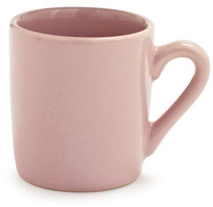 Sur La Table Pink Espresso Mug