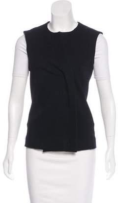 Isabel Marant Sleeveless Zip-Up Vest