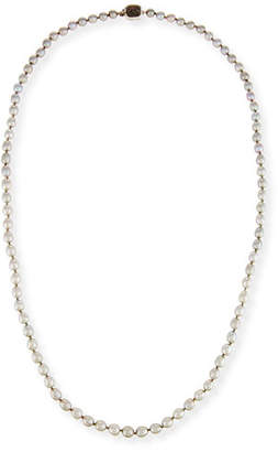 Stephen Dweck Small Baroque Pearl Necklace, 34""