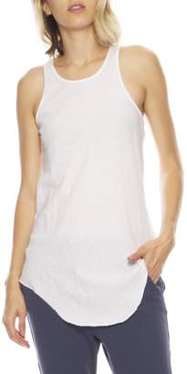 TEE LAB By FRANK \u0026 EILEEN Base Layer Round Hem Tank