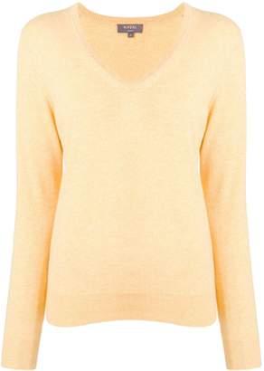 N.Peal v-neck jumper
