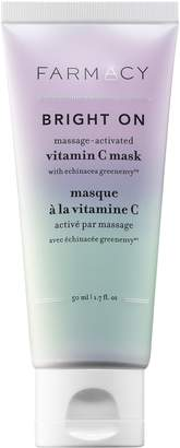 Farmacy - Bright On Massage-Activated Vitamin C Mask with Echinacea GreenEnvy