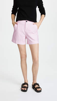 Rag & Bone Sage Shorts