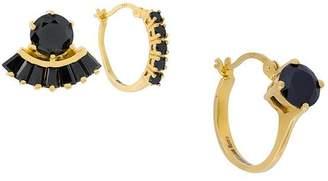Iosselliani Puro set of earrings