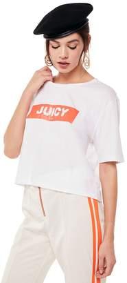 Juicy Couture Juicy Sequin Tee