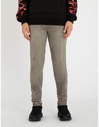 Amiri Faded slim-fit skinny jeans