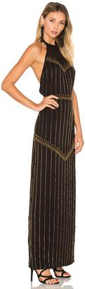 ale by alessandra x REVOLVE Clarissa Maxi Dress $248 thestylecure.com