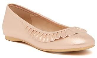 Harper Canyon Nancy Ballet Flat (Little Girls & Big Girls)