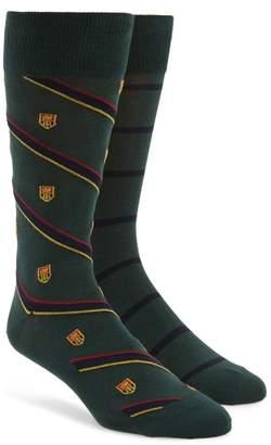 Ralph Lauren Heraldic Club 2-Pack Socks
