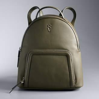 Vera Wang Simply Vera Sorrento Backpack