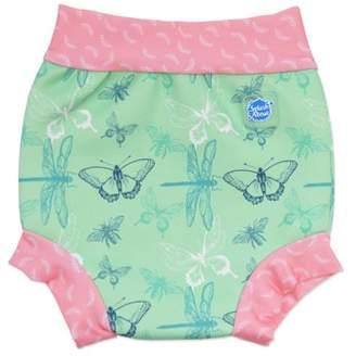 Splash About International Happy Nappy Swim Diaper Dragonfly - Medium 3-8 Months