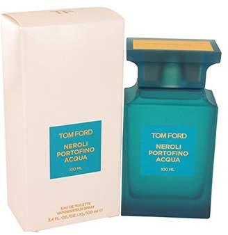 Tom Ford Neroli Portofino Acqua by Eau De Toilette Spray (Unisex) 3.4 oz