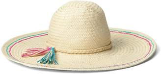 Gap Braided band floppy hat