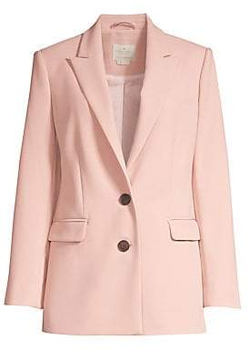 Kate Spade New York Kate Spade New York Women's Glitzy Ritzy Collection Classic Blazer - Size 0