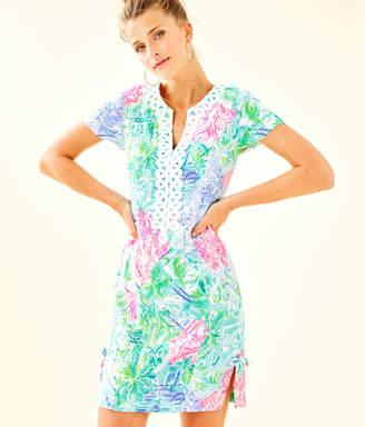 Lilly Pulitzer Casidy Stretch Shift Dress